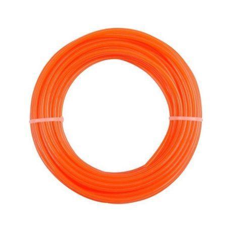 Косильная струна STIHL, 2,4 мм х 50 м, пятиугольная (00009303340)