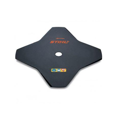 Нож для травы STIHL 230 мм - 4 лепестка для FS 55 - FS 250 (40017133801)