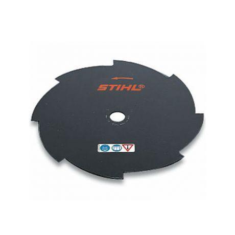 Нож для травы STIHL 230 мм - 8 лепестков для FS 55 - FS 250 (40017133803)