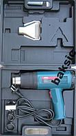 Фен промышленный Spektr SHG-2100 (в чемодане), фото 1
