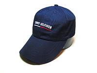 Бейсболка Tommy Hilfiger (Blue)