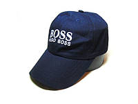 "Бейсболка ""Hugo Boss"" (Blue)"