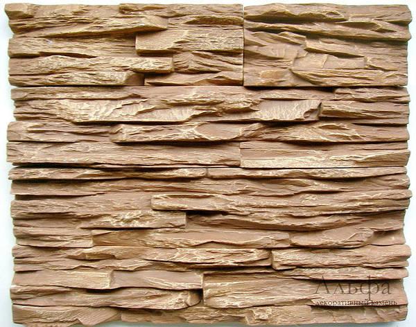 Декоративный камень Сланец 04, фото 2