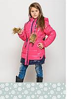 Пальто детское X-Woyz DT-8216, фото 1