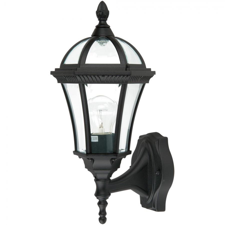 Парковый светильник QMT 1561S Real I, старинная медь