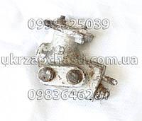 Клапан управления подъема кузова ГАЗ-53,3307