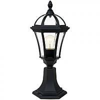 Парковый светильник QMT 1564S Real I, старинная медь