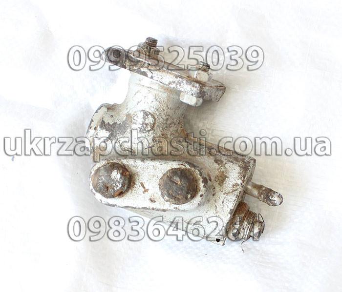 Клапан управління підйому кузова ГАЗ 53,3307