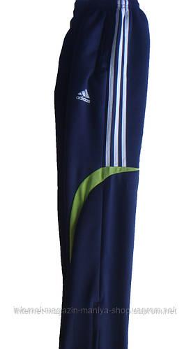 Мужские подростковые спортивные штаны