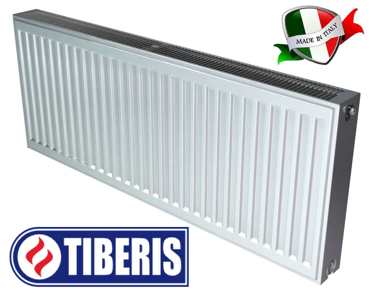 Стальной радиатор Tiberis тип 22 высота 500