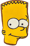 """Пряник - """"Бард Симпсон"""""""