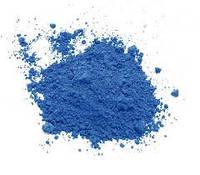 Синий пигмент, 1 кг