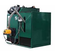 Твердотопливные котлы Gefest-profi P (для пеллетной горелки) 500 кВт (Украина)