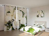 Фотокомплекты Букет белых роз Код: ART 4018