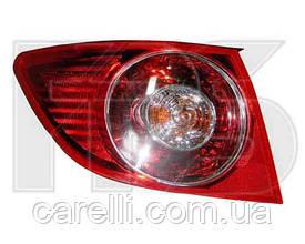 Фонарь задний для Chevrolet Epica '07-09 правый (FPS) внешний