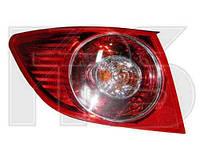Фонарь задний для Chevrolet Epica '07-09 левый (FPS) внешний