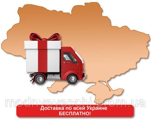 Бесплатная доставка при заказе от 2000 грн!