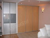 Шкаф-кровать с распашной дверью, фото 1