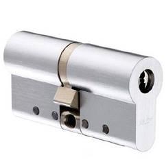 Цилиндр Abloy Protec 72 (31х41) Cr ключ-ключ