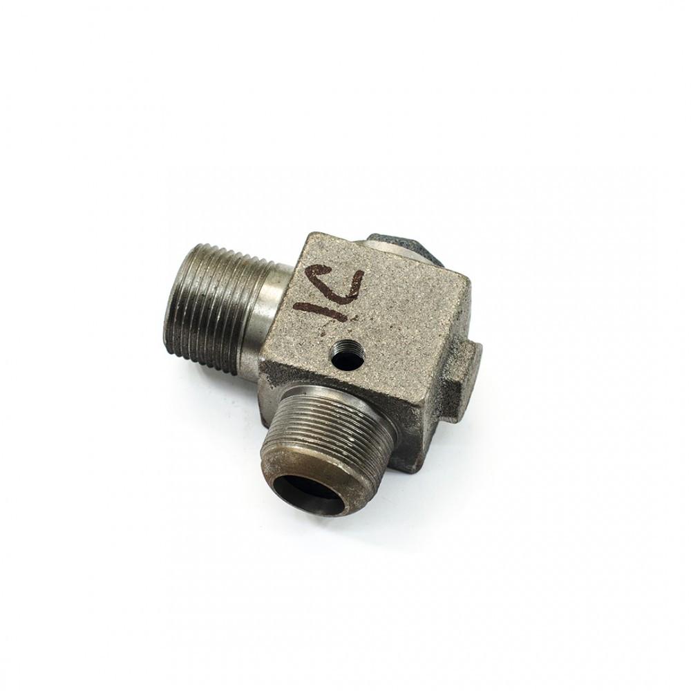 """Обратный клапан к компрессору 1 """"  Profline 1C"""