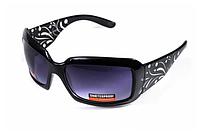 Женские солнцезащитные очки Passion с темными линзами, фото 1