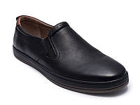 Туфли KADAR 3287952 Черные