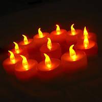 Светодиодные чайные свечи