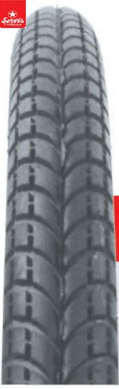 Велопокрышка 28x1.75 Елка (Pakistan)