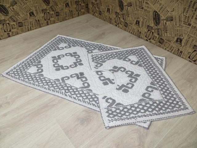 Набор ковриков для ванной 50Х80
