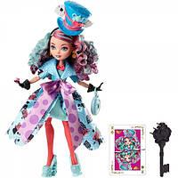 Кукла Эвер Афтер Хай Мэделин Хэттер Дорога в Страну Чудес - Madeline Hatter Way Too Wonderland