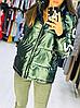 Зимова куртка з утеплювачем тінсулейт, з 42 по 82 розмір