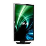 """Монітор LCD Asus 24"""" VG248QE DVI, HDMI, DP, MM, Pivot, 144Hz, 1ms, Nvidia 3D Vision Ready (90LMGG001Q022B1C-)"""