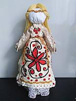 Лялька - мотанка Яринка 37 см