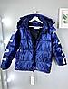 Модная зимняя куртка большого размера, с 42 по 82 размер