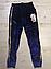 Спортивные велюровые брюки для девочек, Венгрия, Seagull,  арт. CSQ-52120, фото 3