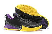 Баскетбольные кроссовки NIke Mamba Focus Реплика