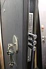 Двери бронированные Горизонталь, фото 4