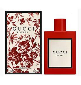 Туалетная вода женская Gucci Flower, 100 мл