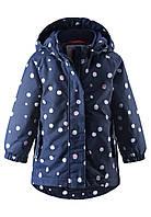 Зимняя куртка для девочки Reimatec Aseme 511298-6984. Размеры 80 - 110.