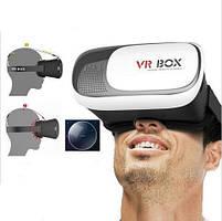 3D Очки виртуальной реальности VR BOX 2.0i c пультом