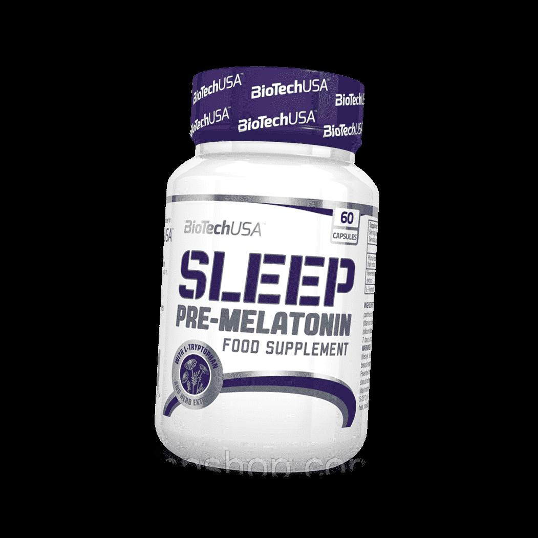 Добавка для сна BioTech USA Sleep 60 капс.