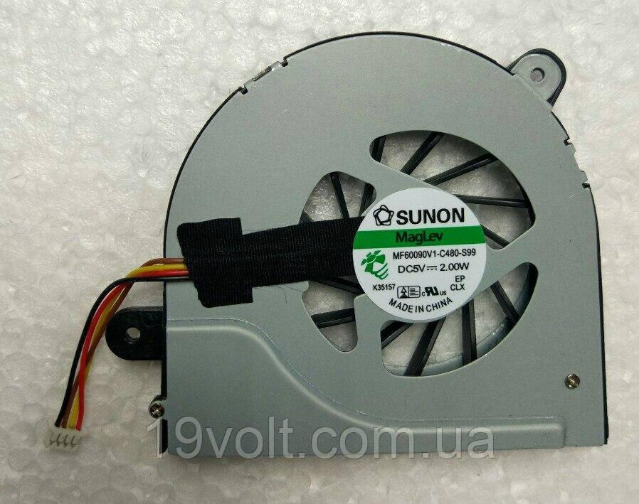 Вентилятор для ноутбука Вентилятор LENOVO G400S G500S G505S Z501 Z505