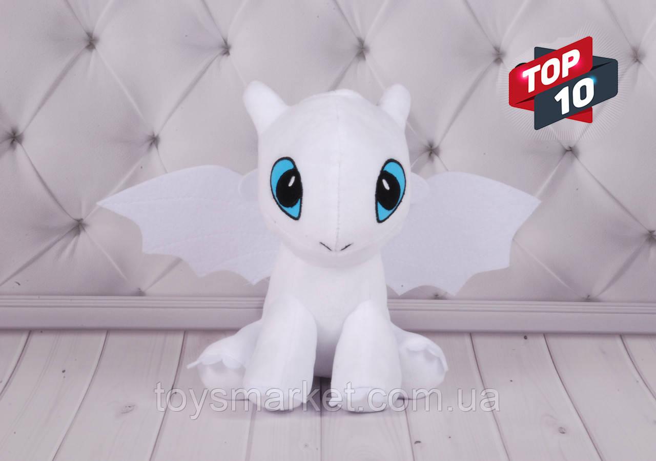 М'яка іграшка Беззубик, Денна Фурія, Як приручити дракона, 25 див.