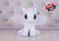 М'яка іграшка Беззубик, Денна Фурія, Як приручити дракона, 25 див., фото 1