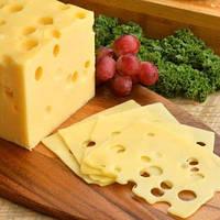 Сыр Эмменталь 45% Bavarese Casa Rinaldi