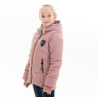 Куртка-жилет для девочки «Ниса», фото 1