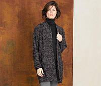 Стильный кардиган-пальто-жакет от tchibo (чибо), германия, размер 46-50, фото 1