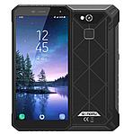"""Защищенный противоударный неубиваемый смартфон Nomu S50 - IP68, 5,72"""" MTK6763T, 4/64 GB, 5000 mAh"""