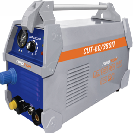ПлазморезПротон CUT-60/380П
