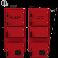 Твёрдотопливный котёл Altep DUO Plus 17 кВт